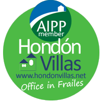 Hondon Villas Sale and Rentals